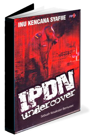 IPDN Undercover