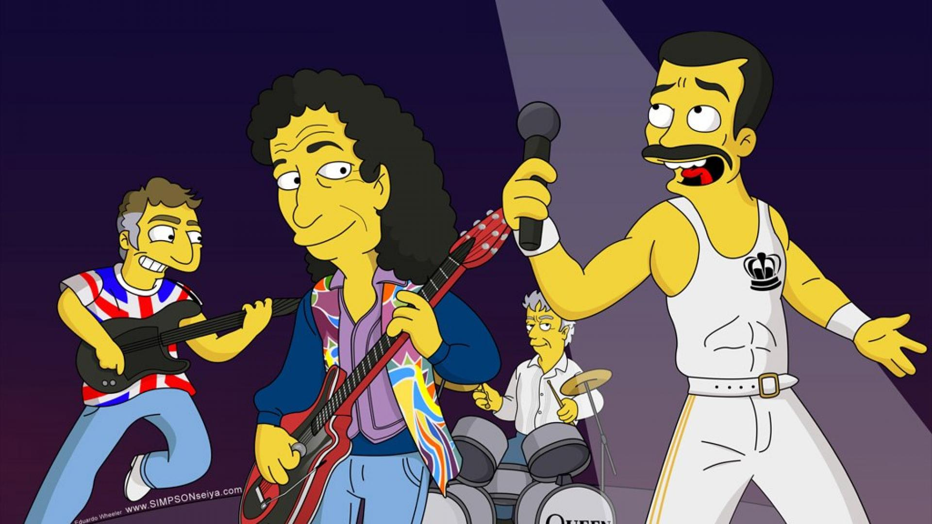 1920x1080_queen-simpsons-cartoon-music-HD-Wallpaper